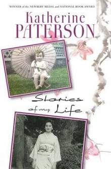 Stories of My Life av Katherine Paterson (Innbundet)