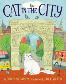 Cat in the City av Julie Salamon (Innbundet)