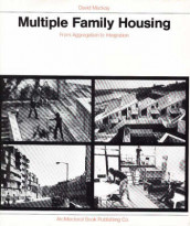 Multiple Family Housing av David Mackey (Innbundet)