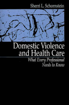 Domestic Violence and Health Care av Sherri L. Schornstein (Heftet)