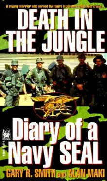 Death in the Jungle av Gary R. Smith og Alan Maki (Heftet)