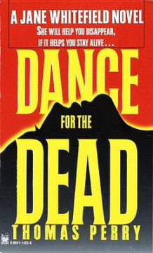 Dance for the Dead av Thomas Perry (Heftet)