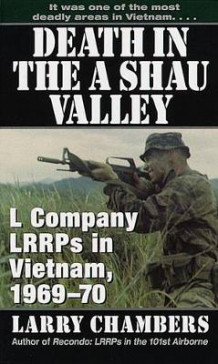 Death in the A Shau Valley av Larry Chambers (Heftet)