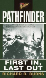 Omslag - Pathfinder: First in, Last out
