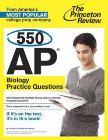 900 Practice Questions for the SSAT and ISEE av Princeton Review (Heftet)
