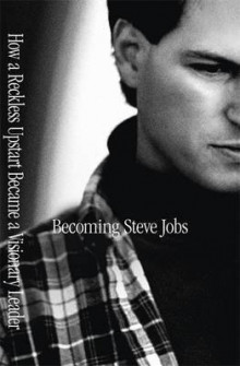 Becoming Steve Jobs av Brent Schlender (Heftet)