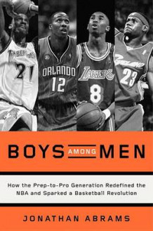 Boys Among Men av Jonathan Abrams (Innbundet)
