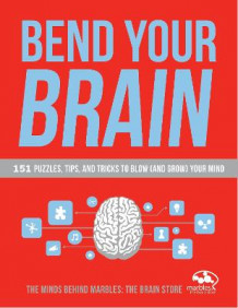 Bend Your Brain av Lindsay Gaskins (Heftet)