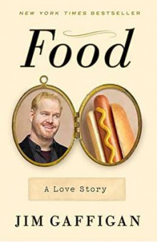 Food av Jim Gaffigan (Heftet)