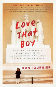 Love That Boy av Ron Fournier (Heftet)