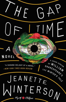 The Gap of Time av Jeanette Winterson (Heftet)