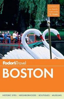 Fodor's Boston (Heftet)