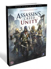 Assassin's Creed Unity av Piggyback, James Price og Mike Searle (Innbundet)