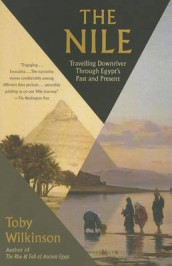 The Nile av Toby Wilkinson (Heftet)