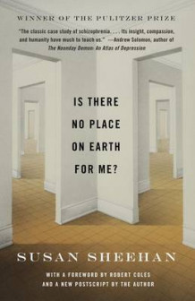 Is There No Place on Earth for Me? av Susan Sheehan (Heftet)