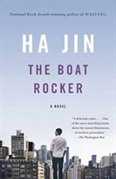 The Boat Rocker av Ha Jin (Heftet)