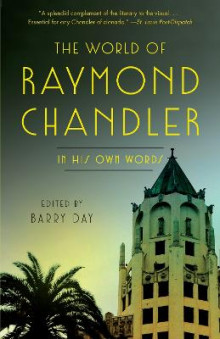 The World Of Raymond Chandler av Raymond Chandler (Heftet)