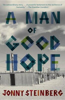A Man of Good Hope av Jonny Steinberg (Heftet)