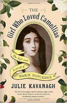 Girl Who Loved Camelias av Julie Kavanagh (Heftet)