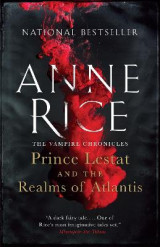 Omslag - Prince Lestat and the Realms of Atlantis