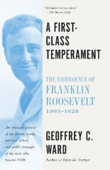 A First-Class Temperament av Geoffrey C Ward (Heftet)
