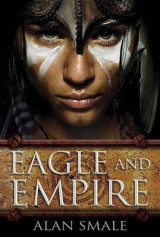 Omslag - Eagle and Empire