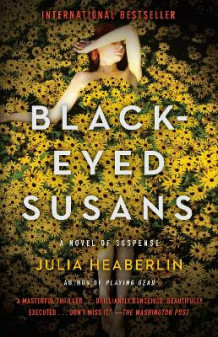 Black-Eyed Susans av Julia Heaberlin (Heftet)