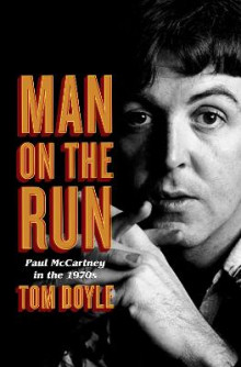 Man on the Run av Tom Doyle (Innbundet)