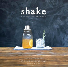 Shake av Eric Prum og Josh Williams (Heftet)
