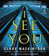 I See You av Clare Mackintosh (Lydbok-CD)
