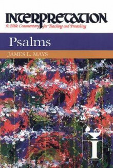 Psalms av James Luther Mays (Innbundet)