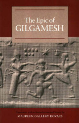 Omslag - The Epic of Gilgamesh