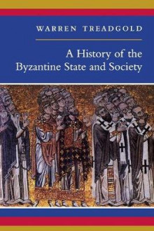 A History of the Byzantine State and Society av Warren T. Treadgold (Heftet)