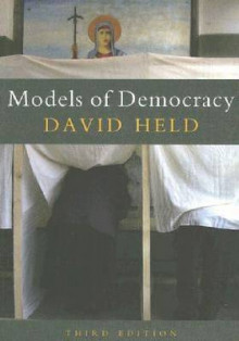 Models of Democracy av David Held (Heftet)
