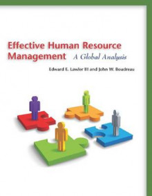 Effective Human Resource Management av Lawler (Heftet)
