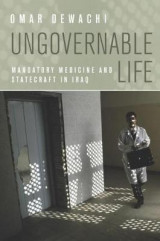 Omslag - Ungovernable Life