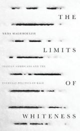 Omslag - The Limits of Whiteness