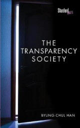 Omslag - The Transparency Society