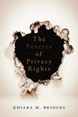 Omslag - The Poverty of Privacy Rights