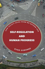Omslag - Self-Regulation and Human Progress
