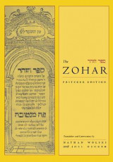 Omslag - The Zohar