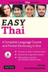 Omslag - Easy Thai