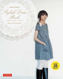 Stylish Dress Book av Yoshiko Tsukiori (Heftet)