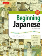 Omslag - Beginning Japanese Textbook