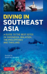 Omslag - Diving in Southeast Asia