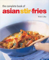 Omslag - Complete Book of Asian Stir-Fries