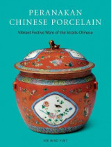 Omslag - Peranakan Chinese Porcelain