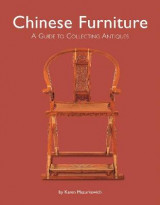 Omslag - Chinese Furniture
