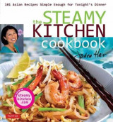Omslag - Steamy Kitchen Cookbook