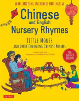 Omslag - Chinese and English Nursery Rhymes
